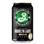ブルックリン ラガー (缶) 350ml