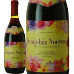 ボジョレー・ヌーボー 2014 カーヴ・デュ・ボワ ドワン 赤 ※11月20日以降のお届け wine