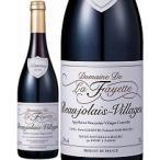 ボジョレー・ヴィラージュ・ヌーボー 2014 ドメーヌ・ド・ラファイエット 赤 ※11月20日以降のお届け wine