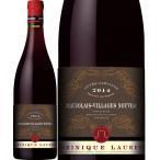 ボジョレー・ヴィラージュ・ヌーボー キュヴェ・スペシアル 2014 ドミニク・ローラン 専用木箱入り 赤 ※11月20日以降のお届け wine