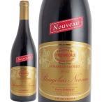 ボジョレー・ヌーボー キュヴェ・スペシャル ヴィエイユ・ヴィーニュ 2014 ドメーヌ・レ・グリフェ 赤 ※11月20日以降のお届け wine