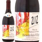 ボジョレー・ヴィラージュ・ヌーボー 2014 シャトー・ド・シェナ 赤 ※11月20日以降のお届け wine