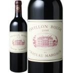 ワイン ボルドー パヴィヨン・ルージュ・デュ・シャトー・マルゴー 2011 赤