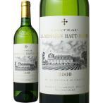 ワイン ボルドー シャトー・ラ・ミッション・オー・ブリオン ブラン 2009 白