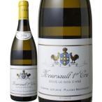 ワイン ブルゴーニュ ムルソー プルミエ・クリュ スー・ル・ド・ダーヌ 2014 ドメーヌ・ルフレーヴ 白 wine