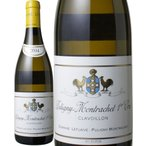 ワイン ブルゴーニュ ピュリニー・モンラッシェ プルミエ・クリュ レ・クラヴォワヨン 2014 ドメーヌ・ルフレーヴ 白