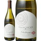 ワイン カリフォルニア ナパヴァレー シャルドネ 2014 フランシスカン 白