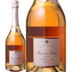 ワイン シャンパン ドゥーツ アムール・ド・ドゥーツ ロゼ 2006 ロゼ wine