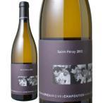 ワイン ローヌ サン・ペレイ 2011 ピック&シャプティエ 白※ヴィンテージが異なる場合がございますのでご了承ください wine