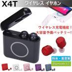 ���ָ������䡡X4T���ɿ� ��ũ�� bluetooth4.2 ����ۥ� �磻��쥹 ����ɻߡ۹ⲻ�� ���� ξ�� ��®���� Galaxy Iphone ¿�����б���