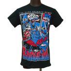 ベビーメタル   BABYMETAL   DARK KNIGHTS Tシャツ ヨーロッパ版 オフィシャル バンドTシャツ ロックTシャツ