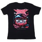 ベビーメタル・BABYMETAL・PIXEL TOKYO・Tシャツ・UK版・オフィシャル バンドTシャツ・ロックTシャツ