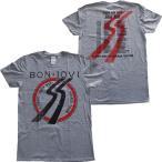 ボン ジョヴィ・BON JOVI・SLIPPERY WHEN WET TOUR Tシャツ・バンドTシャツ