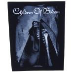 チルドレン オブ ボドム   CHILDREN OF BODOM   COB FEAR THE REAPER バックパッチ COB オフィシャル