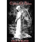 チルドレン オブ ボドム   CHILDREN OF BODOM   HALE OF BLOOD 布ポスター COB オフィシャル ポスターフラッグ 厚手