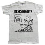 デセンデンツ・DESCENDENTS・EVERYTHING SUCKS FULL ART Tシャツ