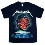 METALLICA メタリカ HARDWIRED Tシャツ オフィシャル バンドTシャツ ロックTシャツ