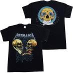 メタリカ・METALLICA・SAD BUT TRUE Tシャツ・バンドTシャツ