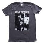 QUENTIN TARANTINO・PULP FICTION・ パルプフィクション・DANCING Tシャツ クエンティン・タランティーノ オフィシャルTシャツ