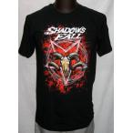 SHADOWS FALL   シャドウズフォール RAM STAR Tシャツ