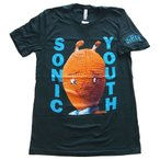 SONIC YOUTH・ソニック ユース・DIRTY Tシャツ