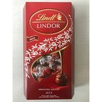 リンツ リンドール ミルクチョコレート 大容量600グラム Lindt LINDOR MILK CHOCOLATE 600g MILK