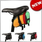 自転車サイクリング サドルバッグ   ビアンキ、小物入れリュックサック セール
