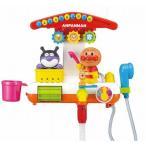 アンパンマン お風呂 おもちゃ 玩具 遊びいっぱい!おふろでアンパンマン 知育玩具