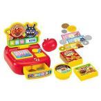 アンパンマン おもちゃ 玩具 ミニレジスター お買い物ごっこ お金あそび ごっこ遊び 3歳 4歳 知育玩具