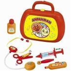 アンパンマン しんさつしちゃお! ドクターバッグ お医者さんごっこ 看護婦さんごっこ かんごふさんごっこ おままごと遊び ごっこあそび おもちゃ 知育玩具