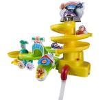 アンパンマン お風呂 おもちゃ 玩具 スプラッシュおふろスライダー
