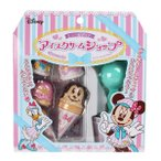 ディズニー ミニー&デイジー アイスクリームショップ おもちゃ…