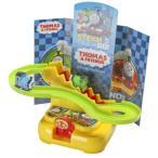 ショッピングトーマス トーマス おもちゃ 玩具 走れミニコースター 機関車トーマス パーシー 3歳 4歳 知育玩具
