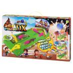 激闘 ゲームキングDX 4種類のボードゲーム ボーリング カーリング 円盤投げ ゴルフ おもちゃ・知育玩具