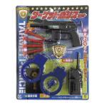 ターゲットポリスセット 警察官ごっこ 刑事ごっこ お巡りさん おまわりさん ままごと遊び なりきりセット おもちゃ 知育玩具