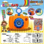 わくわくたんけんカメラ カメラ型サウンドトイ 動物や乗り物の音をきいて音の正体を当てて大好きな探検ごっこをしよう! 子供用 おもちゃ 知育玩具