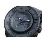 ◆テンデンス TENDENCE 腕時計 チタン G52 クロノ 02106002 ライトグレー◆ラッピング可 【送料無料】