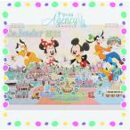 ミッキー&フレンズ 壁掛けカレンダー 2021年 日曜始まり ディズニー グッズ お土産(東京ディズニーリゾート限定)