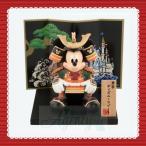 ミッキーマウス 五月人形(小) こどもの日 2021 鯉のぼり 兜 端午の節句 ディズニー グッズ お土産 (東京ディズニーリゾート限定)