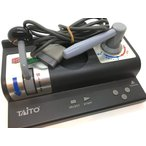 ジャンク TAITO  電車でGO!コントローラ PS専用 SLPH-00051■H-103