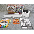 ジャンク 3DS LL ポケモントレッタ ラボ■H-427