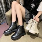 ヒール3cm ブーツ シンプル 婦人靴 おおきいさいず