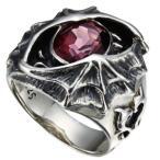 デビルリング2nd ビザール bizarre メンズリング、指輪
