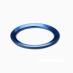 BMW パーツ 1/2/3/4シリーズ ステアリングロゴ用 カラーリング メール便可 1シリーズ 3シリーズ等