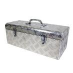 アルミ製 工具箱 工具ケース【送料無料】