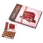 アモレッタデザート 6種各6個入り ミエシェコ ギフト プチギフト チョコ ご褒美 高級チョコレート ブランド 詰め合わせ お返し ホワイトデー