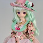 ≡DOLL HEART≡ OUTFIT: [Royal chapel at Versailles]DY000018 Elizabeth【アウトレット60%OFF】