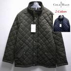 コールハーン 中綿 キルティング ジャケット Cole Haan Diamond Quilted Jacket Insulated