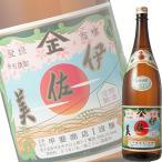 (単品) (プレミアム焼酎) 伊佐美 芋 25% 1.8L瓶 (甲斐商店) (本格芋焼酎) (鹿児島)
