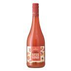 (単品) ドクター ディムース ブラッドオレンジ ヴィタ ヴィーノ 750ml瓶 (ドイツ) (セミスパークリングワイン) (フルーツワイン) (KS)
